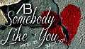 AB - Somebody Like You (Prod. By BlaCk tOy)