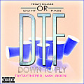 Taytaythepro - DTF (Down To Fly) ft. Max Aiden [Prod. By Taytaythepro]