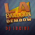 Dj Fukinz [Si Tu No Estas Remix Dembow] Nicky Jam Ft De La Ghetto