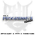 Progressive [Remix] feat. Paypa, Rashid Hadee, and JDI (Extended / Dirty)