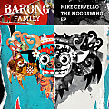 Mike Cervello ft. Schradinova - Love Is a Scary Word