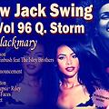 Blackmary New Jack Swing Vol 96 Q. Storm - [by blackmary]25102018