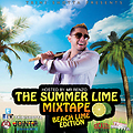 Trini Shotta Presents - The Summer Lime Mixtape The Beach Lime Edition hosted by Mr Renzo
