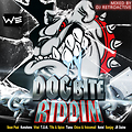 Dog Bite Riddim Mix [Washroom Ent] November 2012