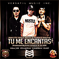 Alex J Ft Pirana & Javy - Tu Me Encantas