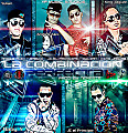 Baby Y Ft Jc el Principe, Andy & Alex, Yulian & King Jaguar - La Combinacion Perfecta (Official Preview)