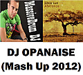 Massivedrum vs. Silvio Luz - Africanos Turn Around (Opanaise Mash Up 2012)