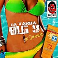 LA TANDA BLG VOL. 9 IN SUMMER BY DJ RAGA