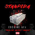14. Johnny M.O.N.E.Y. ft Stanpida - Traffik (prod. Johnny M.O.N.E.Y.)