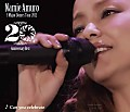 Namie Amuro 『CAN YOU CELEBRATE?』5 Major Domes Tour 2012 ~20th Anniversary Best~