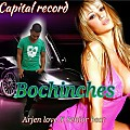 Arjen love - Bochinche prod. SeniorBeats ft. Gsas_Capital_Records