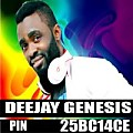 DEEJAY GENESIS 80S 90S FOREIGN MIX