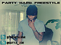 Gutta Zoe - Party Hard [Freestyle] [Hosted By @TheRealBse]