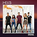 Mix5 - Original  by sair