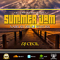 The Underdog Project - Summer Jam (ft. DJ Cecil) (Nairobi Drum Rework)