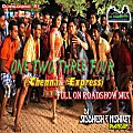 One Two Three Four (Chennai Express) Full On Roadshow Mix By  SN Production