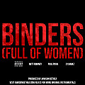 Binders (Full of Women) feat. Mitt Romney 2 Chainz (Prod. by Jamison Bethea)