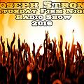 Joseph Strong Saturday Firm Night Radio Show (Autumn mix 2016 l.)