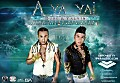 A YA YAI - DUDE & YALVIN Producen Mako the best boy y DJ JEY-D MT Records-A otro n1vel- album.