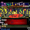DJ INSTINCT Let's Party 9ja Mixtape