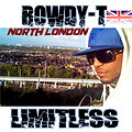 Skittles n Iced Tea - Rowdy T Northlondon