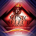Iboxer Pres.Music Select Podcast 165
