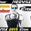 TWC 221 (2015) DJ Crayfish MIX 150 (MC ERIK - Megamix 2015)