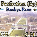 Track 4: Perfect Life (Prod By Gordon Jackson)
