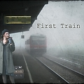 Theolodge-First Train Home ft Imogean Heap