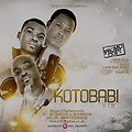 Kotobabi Ft. Kesse - Your Something [AZONTO]