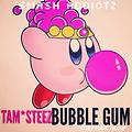 BUBBLE GUM (POPPIN MIX)