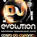 EVOLUTION DJ - HIP HOP & R&B OLD SCHOOL