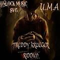 Mad Bludd - Me Nuh Fraid (War Bridge Diss) Freddy Krueger Riddim