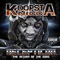 Koopsta Knicca - Decepticon - The Return of The Gods Mixtape (2012)