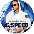 01 - Anything You Want - G-Speed