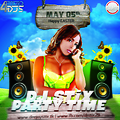 DJ STiX - Party Time ( May PromoMix 2k13 )