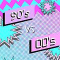 Absolute CLUB DANCE 2017 #36 '' RETROMiX 90's vs. 00's - THE 1ST. ATTACK