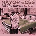 I'M The Guy Feat Jasi Caesar (Prod By Sutflute)