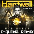 Hardwell Ft. Jake Reese - Mad World (C-QUENS Remix)