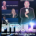 Mix Pitbull World Party by Armando Dee Jay 2013