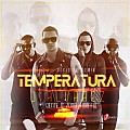 La Temperatura (Official Remix)(WwW.PromocionMusic
