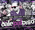 Watussi Ft. Jowell, Voltio, Ñengo Flow, JQ - Dale Pal Piso (Off.Remix) (Preview)