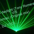 Party Till the Daylight vs Astronomiac by Dj YOGI