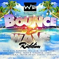 Bounce & Wave Riddim MIX (April, 2013) DJ SHAMAN MEGAMIX (Washroom Entertainment)