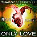 Only Love - Shaggy ft Pitbull & Gene Noble ( Pepo.R Remix )