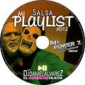Mi Playlist 12 - Salsa X3