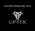 Uptek - Mixtape February 2015