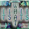 It Is What It Is (Prod By. NPrice)