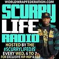 Scurry Life Radio Ep 291 With DJ Pee The Street King