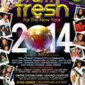 I'M FRESH NEW YEARS EVE PROMO CD ( Purple City HD Triple Threat & Greenz Connection)